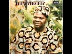 Ebenezer Obey - Oluwa Ni Olusho Agutan Mi